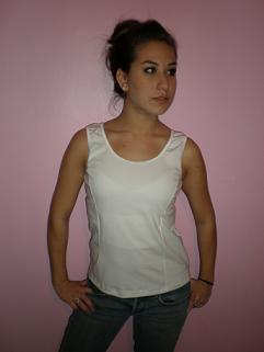 After Surgery Camisole